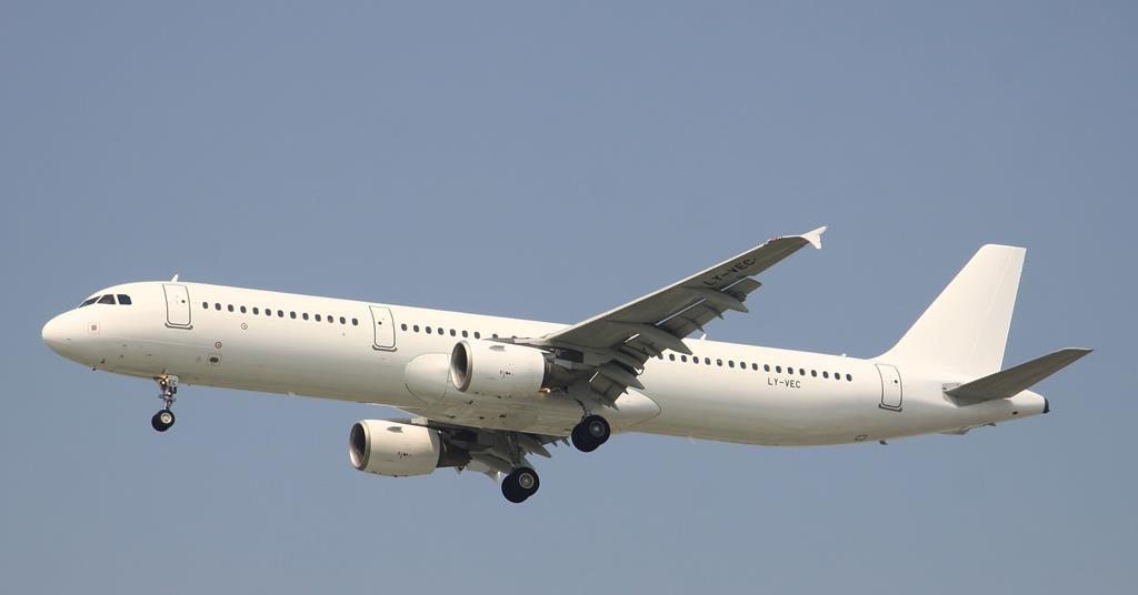 Avion Express Re Enters Airfreight Market With Cargo Only Flight Offering News Flight Global