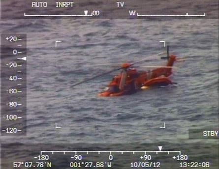 EASA outlines tighter regulations for over-water helicopter operations - Flightglobal