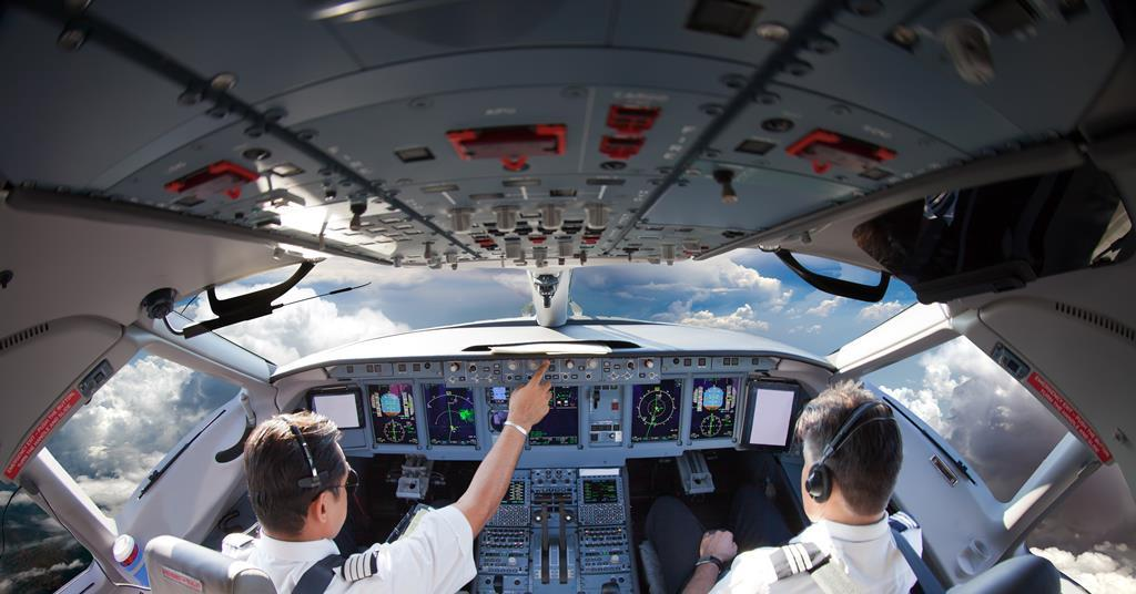 What's next for airline pilots? | Opinion | Flight Global