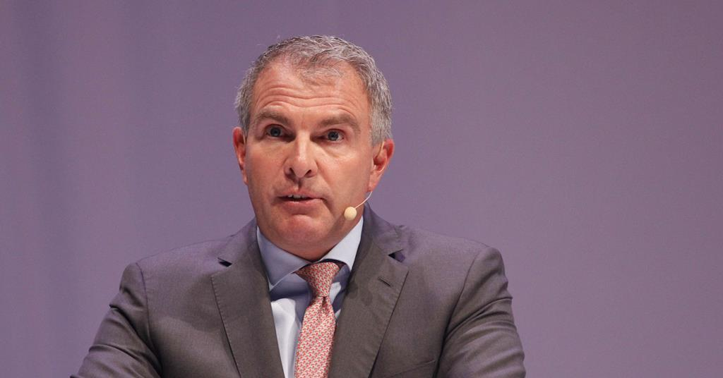 Lufthansa chief says fleet and failures can offset corporate travel slump