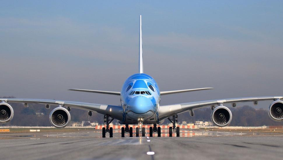 Five Things Airbus Got Right And Five It Didn T Sponsored Content Flight Global