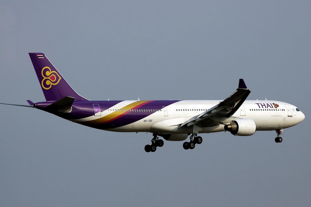 Thai Airways appoints planners for business rehabilitation  - Flight Global