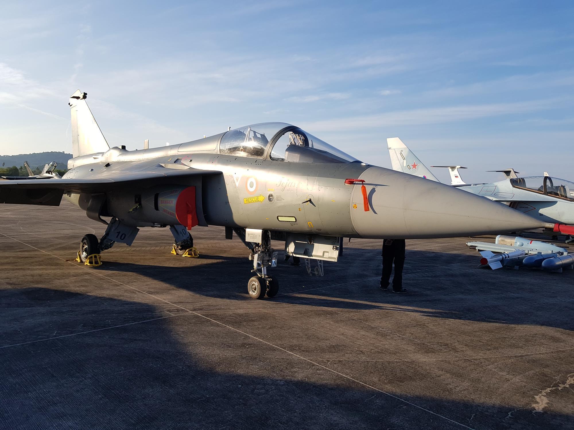 Deal For 83 Tejas Fighters Passes Bureaucratic Hurdle News Flight Global