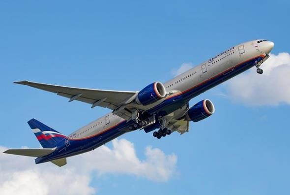 Aeroflot A350s and 777s spearhead three-year expansion