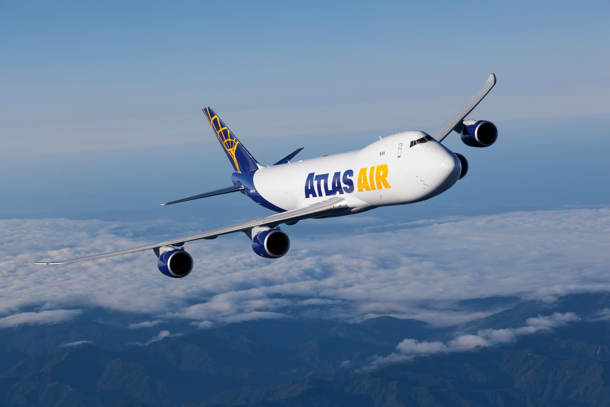 Atlas Air reports $293m loss in 2019 as it writes down 747-400 fleet | News  | Flight Global