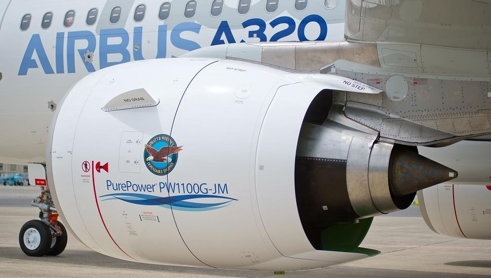 Airbus cancels plan to develop its own A320neo nacelle