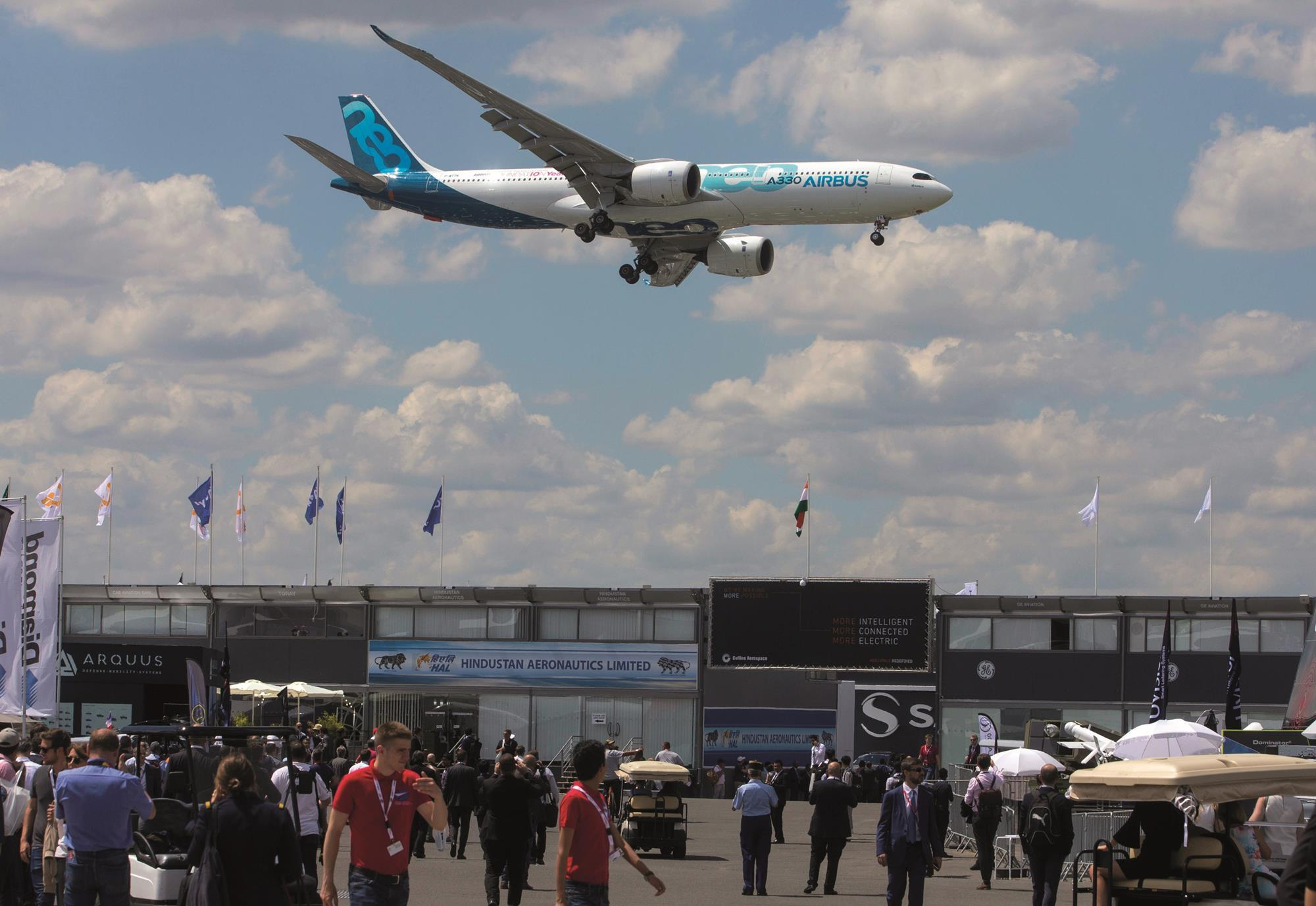 Will Air Shows Return In 2021 Analysis Flight Global