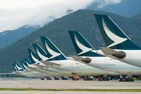 Punishingly low traffic figures reflect long wait ahead for Asia-Pacific airlines