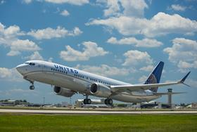 United to return 737 Max and 777s to schedule