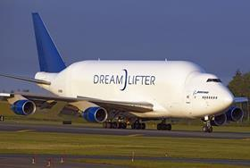 Boeing plans to transfer Paine Field Dreamlifter center to FedEx: report