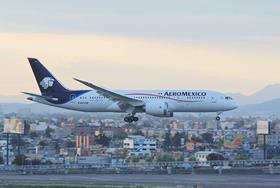 International capacity rise helps support Aeromexico Q1 results