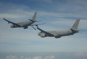 Singapore's A330 MRTTs reach Full Operational Capability