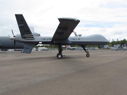 General Atomics MQ-9 Reaper USAF