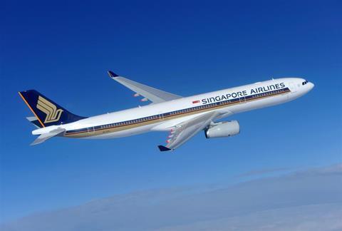 新航A330 1