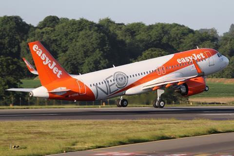EasyJet A320neo-1st-svs-James Mellon+FlightGlobal
