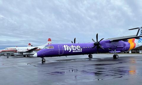 Conair Flybe Q400-c-Conair Group
