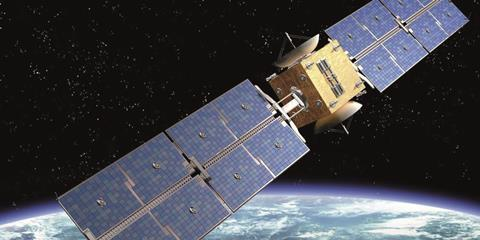Space satellite  - 79169 spacesatellite 167736 - Australia to create space command under RAAF | News