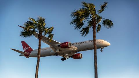 Virgin Atlantic-c-Dominic Jeanmarie_Shutterstock
