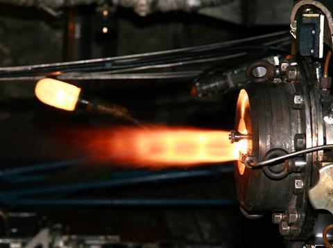 UEC pulse detonation engine-c-Rostec