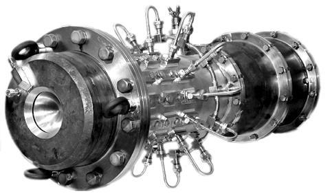 UEC pulse detonation engine design-c-Rostec
