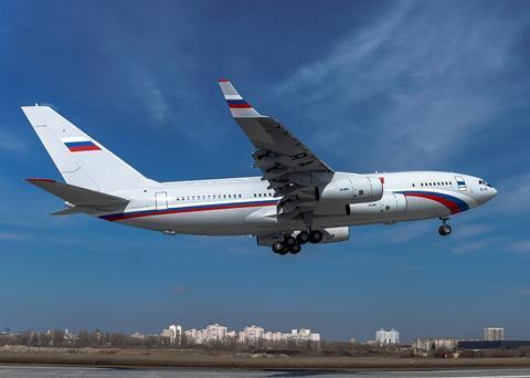 Il-96-300 RA-96024-c-VASO