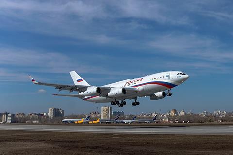 Il-96-300 VASO-c-VASO
