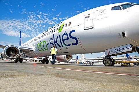 04 EcoSkies Aircraft
