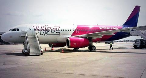 Wizz Air Axes One Fifth Of Personnel But Remains Upbeat On Prospects News Flight Global