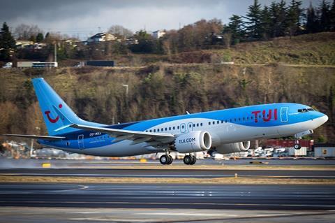 OO-MAX TUIfly 737 Max-c-TUIfly