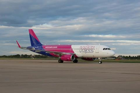 Wizz Air Uk To Launch Leisure Routes From New Northern Base News Flight Global