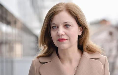 Oana Petrescu