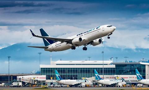 Canadian Airlines Welcome Recommendation To End Federal Quarantine Mandate News Flight Global
