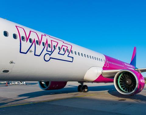 Wizz Cements Gatwick Ambitions By Opening New Base News Flight Global