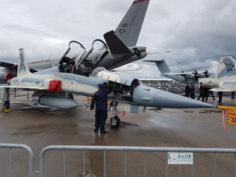 F-5TH