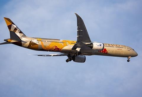 Etihad 787-10 A6-BMD-c-N509FZ Creative Commons