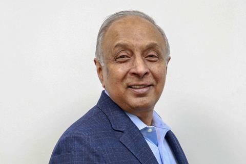 IndiGo chief executive Ronojoy Dutta
