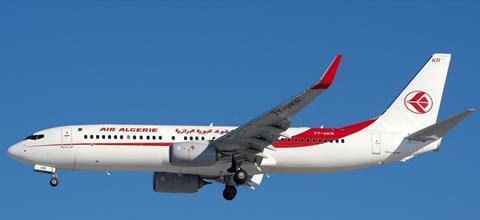 Air Algerie 737 incident-c-BEA