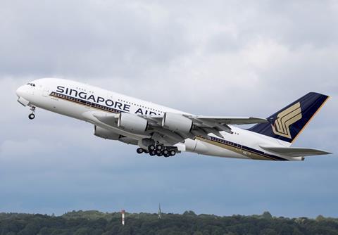 SIA A380-c-Airbus