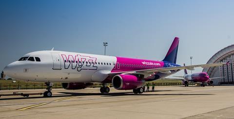 Wizz Air To Slow Fleet Modernisation Over Next Three Years News Flight Global