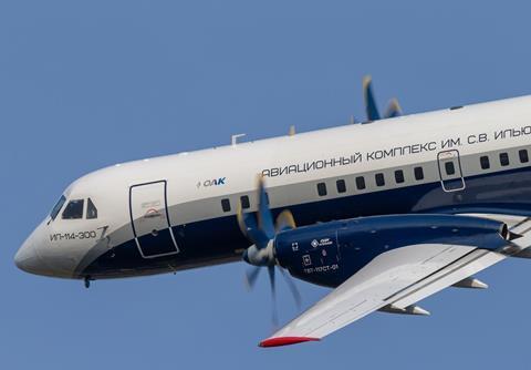 Il-114-300-c-United Aircraft