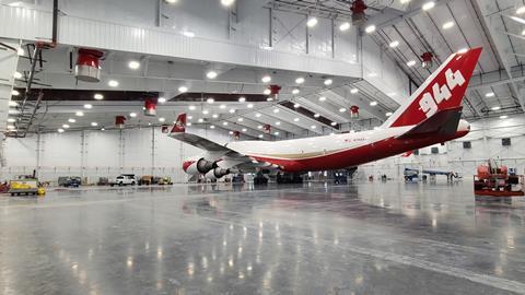 AeroTEC_MRO_GST_002 (00000002) AeroTec expands maintenance work, hangar space | News - 76526 aerotec mro gst 00200000002 827533 - AeroTec expands maintenance work, hangar space | News