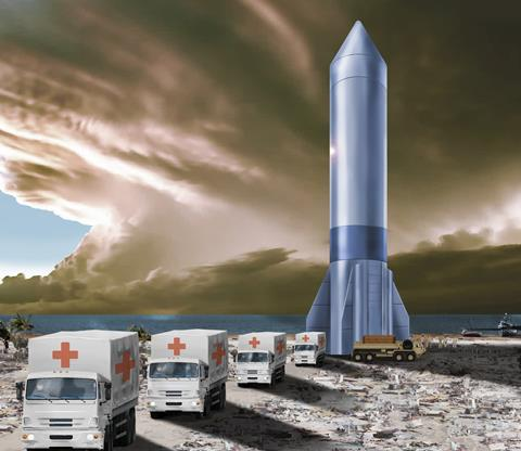 Rocket_Vanguard_01June21_RP  - 79545 rocket vanguard 01june21 rp 415892 - US Air Force gets serious about delivering military cargo via space rocket | News