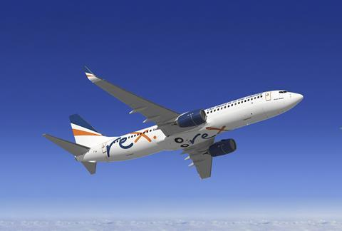 Rex 737-800