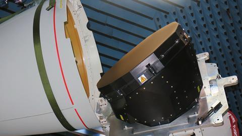 Radar ECRS Mk2