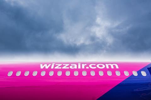 Wis Air Airbus A321