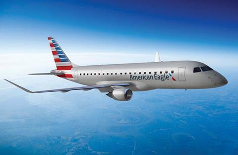 American Eagle new E-Jet