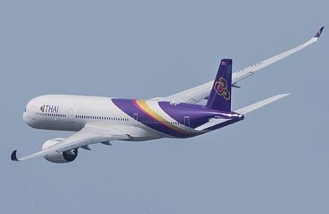 Thai A350-900