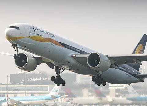 Jet 777-300ER