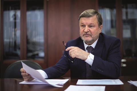 Victor Kladov