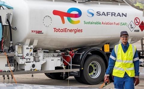 Safran-TotalEnergies fuel truck-c-Safran